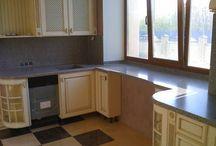 кухня и её дизайн
