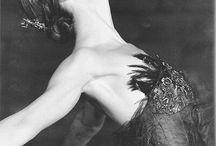 Ballett / by Kathrin D.