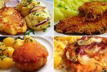 kuchyne inspiration