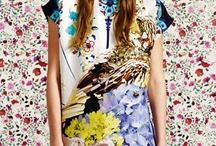 Fashion - prints