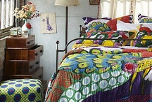 ~ chenille bed ~