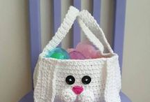 Easter crochet