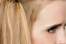 Hair styles / by Mara Greene