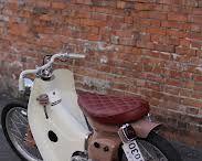 50cc bike / mini bike
