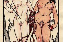 køn og galskab