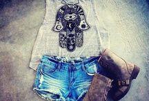 Women Wear Styles