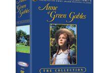 Anne of Green GablesTrilogy DVD BOX SET