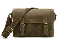 Great messenger leather bags