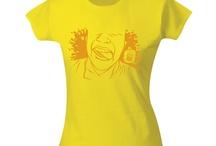 Rusty T-shirts
