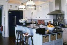 kitchen / by Amy Dyson O'Guin