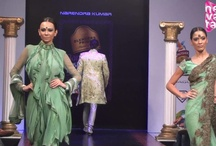 Narendra Kumar's Collection from BFW 2012