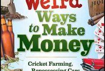 Make Money / Make Money Ideas and Tips