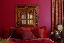 Luxury & Beauty Lady Red