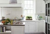 ideoita kotiin ! / Kuvia, jotka innostavat kodin laittamisessa ja remontoimisessa.