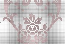 ~ cross stitch ~