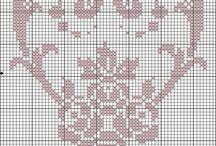 ~ cross stitch ~