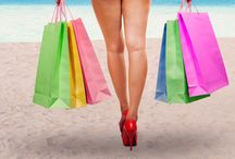 Shopping & Relax Travel in Italy