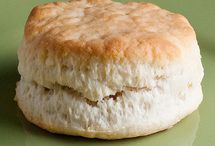 BISCUITS / by Lana Gould