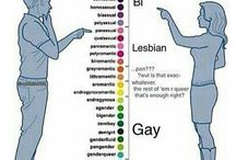 LGBTQ+ (mostly trans 'cause I' m trans)