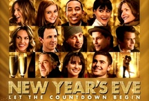 New Year Eve :)