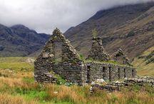 Scotland's Lost Heritage - Crofting