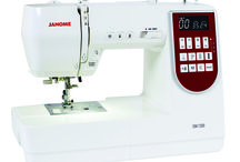 Janome Computerised Models / Computerised Sewing Machines from Janome
