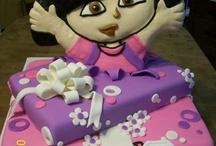 Kylee's birthday / by Monica Miller