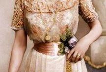Mode genom tiderna