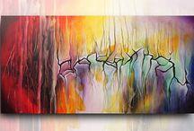 Quadros Decorativos Abstratos 160x80cm QB0029 / Quadros Decorativos Abstratos 160x80cm QB0029 Modelo  QB0029 Condição  Novo  Quadros Decorativos Abstratos Britto - Decoração e design, sempre buscando fazer uma pintura única, exclusiva e incomum com muita originalidade. Quadros abstratos para sala de estar e jantar, quarto e hall. Decoração original e exclusiva você só encontra aqui ;) http://quadrosabstratosbritto.com/ #arte #art #quadro #abstrato #canvas #abstratct #decoração #design #pintura #tela #living #lighting #decor