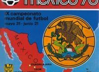 Mexico 1970 by Panini