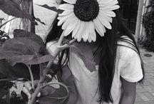 Ženy s květinami