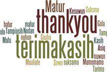 Indonesian language
