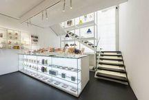 | Progress store | / Our cool store in Brescia