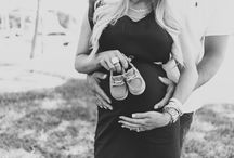 The Bump is Beautiful / Pregnancy Announcement, Pictures of Pregnancy we love!