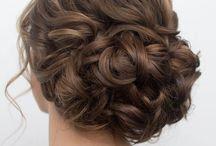 μαλλιά και ομορφιά χτενίσματα