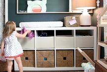KIDS | Furniture hacks
