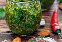 Pesto, Saucen selber machen