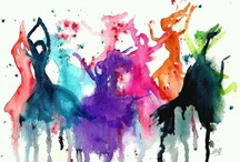 Colour and more / by Zoe Armagh