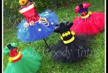 Halloween / by Addie Imseis