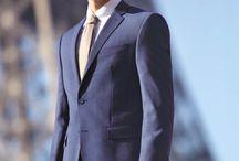 DANIEL HECHTER / Men's Clothes