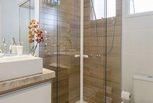reforma d banheiro