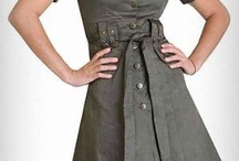 Clothing I Love...