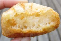 Recipes / Bread gf