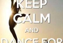 tánc kip callm