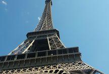 je suis partie a paris