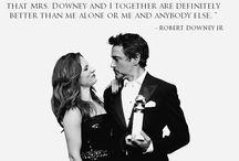 Robert Downey Jr. / RDJ