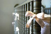 Sophisticated nursery / by Tiffany Larkin