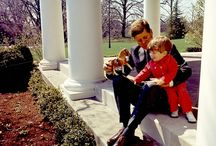 The Kennedys / JFK