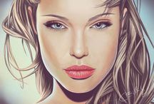 Angelina Jolie / aktorka