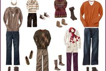 {Fall Photos - What To Wear}